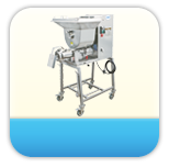 Retail Auto Feed Mixer Grinders